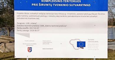 Ž. Pinskuvienė: kontroliuoti įmonės finansinę veiklą pasibaigus pirkimui, Savivaldybė neturi nei galimybių, nei teisinių svertų