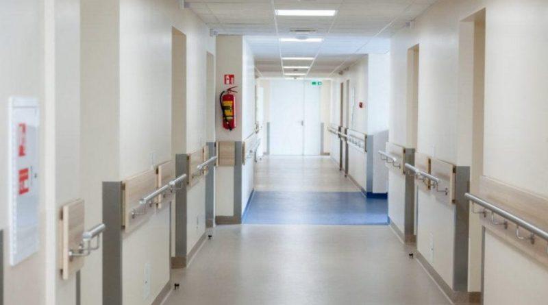 Socialdemokratai siūlo ženklesnę paramą rajonų ligoninėms: jas reikia stiprinti, o ne uždarinėti