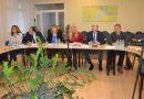 Tarybos posėdyje itin aktyvi buvo opozicija (VIDEO)