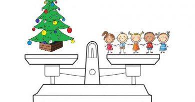 Širvintų Kalėdų eglutė kainuos 21 687 eurus