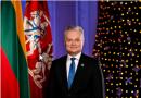 Lietuvos Respublikos Prezidento Gitano Nausėdos sveikinimas Naujųjų metų proga
