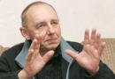 Arvydas Šliogeris: pamatinė žmogaus dorybė yra drąsa