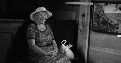 Marija Naraškevičiūtė – Galvosienė (1936-08-10 – 2020-02-19)