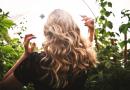 Tinkama plaukų priežiūra: 10 patarimų žvilgantiems plaukams