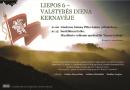 Liepos 6 – Valstybės diena Kernavėje