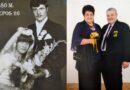 Sveikiname Tėvelius, švenčiančius rubinines vestuves (40 metų)