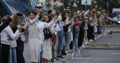 Organizuojamas laisvės kelias į Baltarusiją!