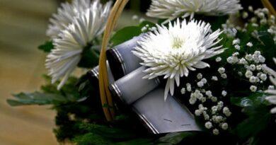 Užjaučiame Ireną Savlevičienę dėl vyro mirties