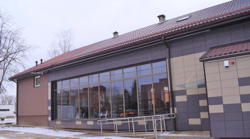 Patvirtinti nauji baseino ir sporto salių paslaugų įkainiai