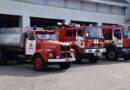 Sveikiname Jus Šv. Florijono, ugniagesių globėjo, dienos proga
