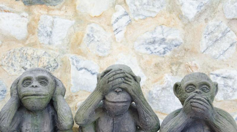 Ar tylėdami nenuskriausime savo vaikų?
