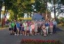Viso pasaulio lietuviai giedojo Tautišką giesmę