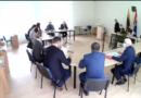 Vyko Širvintų rajono savivaldybės tarybos posėdis