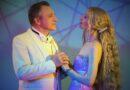 Gražina ir Vytautas: scenoje ir gyvenime mes gyvename meilę